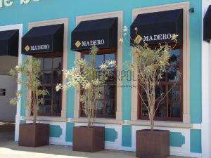 Restaurantes Maderos