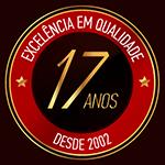 17 anos de qualidade