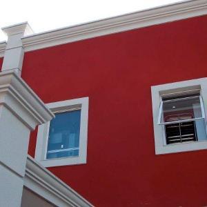Projetos arquitetônicos fachadas casas