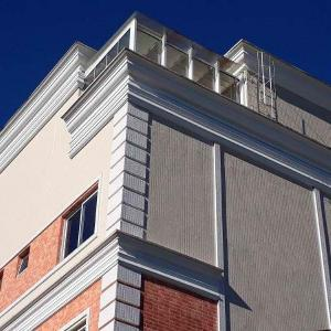 Revestimento para fachada preço